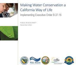 CCWD Joins 114 Water Agencies in Signing Joint Comment Letter