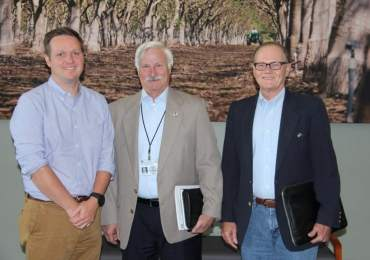 Stanislaus and Calaveras Stakeholders Form Groundwater Partnership