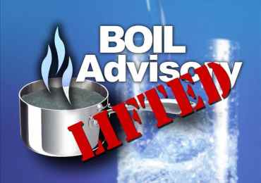 Boil Water Notice Lifted for Big Trees Village Customers