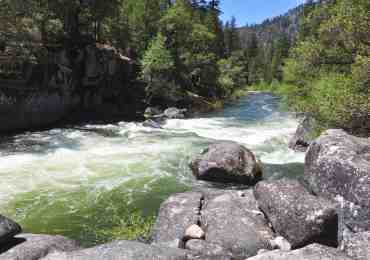 Mokelumne River becomes California's newest Wild and Scenic River