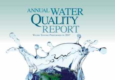 CCWD Releases 2017 Water Quality Report