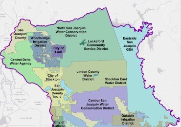 Feb 12 Eastern San Joaquin Groundwater Authority Open House – Lockeford