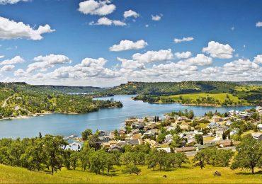 Pipeline Repair to Impact Water Service to Poker Flat, Calypso Bay, Connor Estates & Peninsula Estates April 23