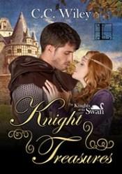 knight-treasures C.C. Wiley