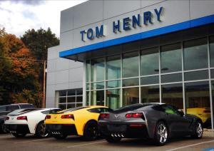 Tom Henry Chevrolet - Chevy Show @ Tom Henry Chevrolet  | Gibsonia | Pennsylvania | United States