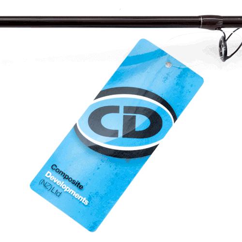 CD Fly Fishing Rods Lifetime Warranty
