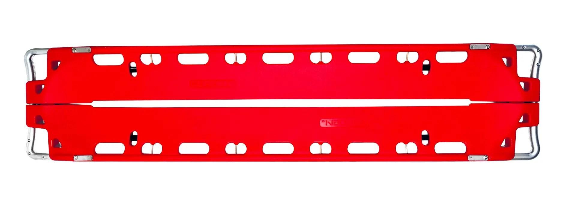 CD Plast Engineering accompagne Corben dans la création de sa civière innovante 2 en 1