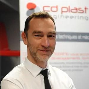 Reprise complète de CD Plast Engineering