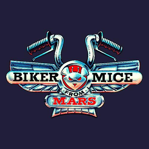 Original Soundtrack Biker Mice From Mars