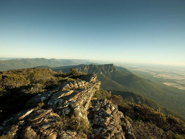 Image result for photos of the grampians victoria