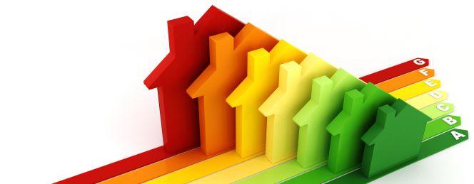 El 43% de las casas con certificado energético obtiene la peor nota