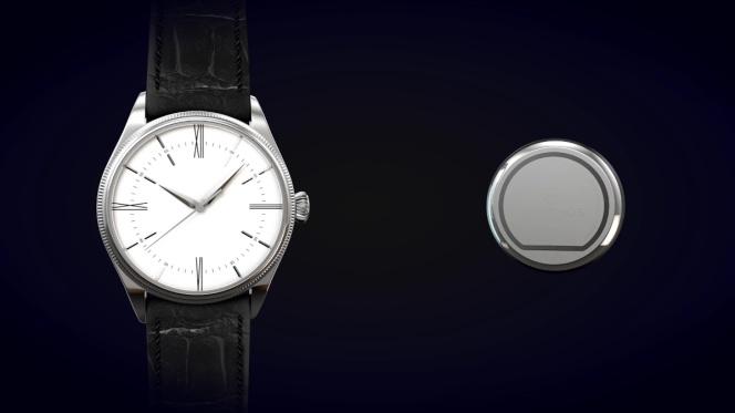 Chronos convierte cualquier reloj en un smartwatch