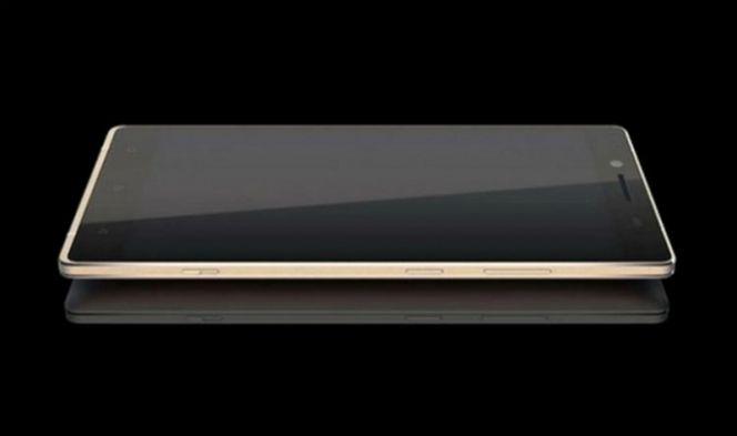 Gionee S8, nuevo phablet de 5,5 pulgadas con Android 6.0 Marshmallow