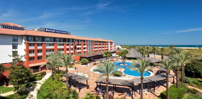 Los hoteles se preparan para invadir el MAB