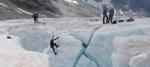 Alpinisme – Équipe Régionale Jeunes