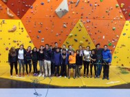 Equipe Jeunes Départementale
