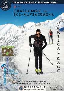 Résultat Ski-Alpinisme Vertical Race Isola 2000