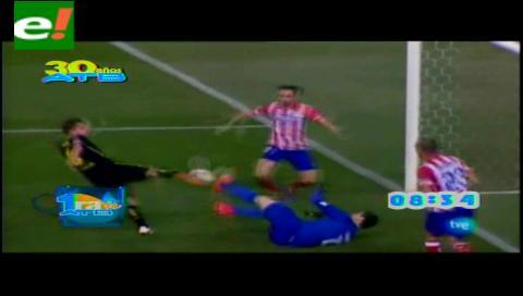 Atlético-Chelsea, la primera semifinal