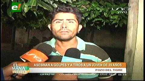 Un muerto en disputa por tierras en Pozo del Tigre