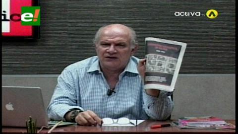 """Valverde: """"Oficialmente Carlos Subirana está trabajando para el Gobierno"""""""