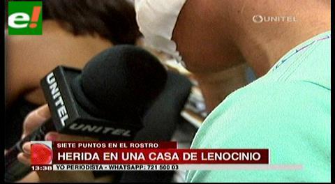Pelea en lenocinio deja tres mujeres arrestadas