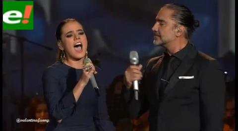 Hija de Alejandro Fernández se lanza como cantante