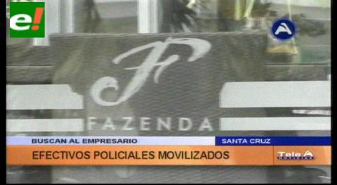 Secuestro de brasileño: familia no presentó denuncia formal a la Policía