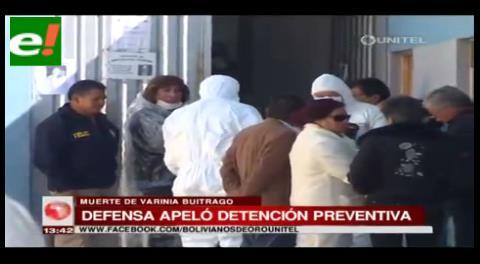 Caso Varinia Buitrago: familiares critican labor de la fiscalía