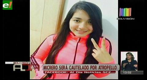 Micrero en estado de ebriedad atropella y mata a una joven