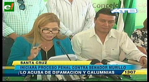 Sosa reconoce que su cuñado tiene contratos con el municipio