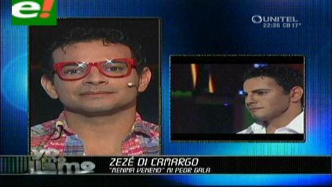 Yo me llamo: Freddie Mercury, Olga Tañón, Leonardo Favio y Zezé di Camargo, son los finalistas