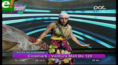 """""""Yuvinka"""" (Pablo Fernández) hace con tu futuro lo que a vos te tinca"""