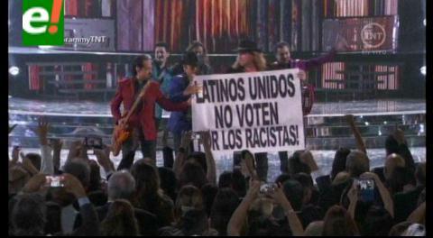 Mira el performance que se vivió en los Latin Grammy 2015
