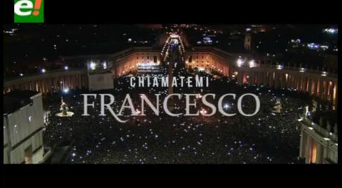 """""""Llámenme Francisco"""", un filme sobre la vida del papa en los años negros de Argentina"""