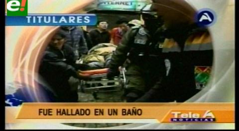 Titulares de TV: Fiscales deben investigar por qué el cuerpo sin vida del Dr. Laura apareció con un golpe en la cabeza y ensangrentado