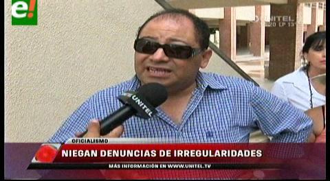 """Romero y Montaño: irregularidades son """"muy menores, domésticas"""""""
