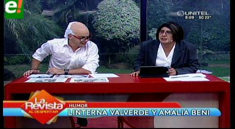 """Análisis"" con Linterna Valverde"