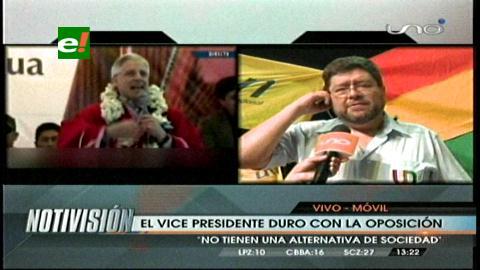 Samuel Doria Medina desafía a un debate público al presidente Morales