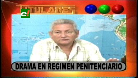 """Titulares: Costas califica de """"escandaloso"""" el intentar tapar los hechos de corrupción en El Abra"""