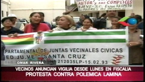 Discriminación: Juntas vecinales se suman a demanda de autoridades