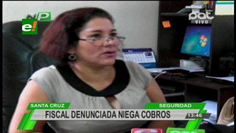 Fiscal inicia proceso penal contra abogado por calumnia