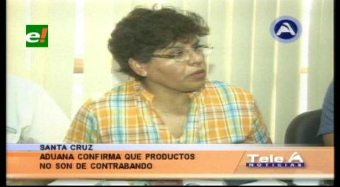 Reunión con la Aduana: Contrabando pone en jaque a productores y buscan solución