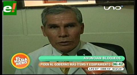 Cochabamba: Anuncian reunión para tratar ítems