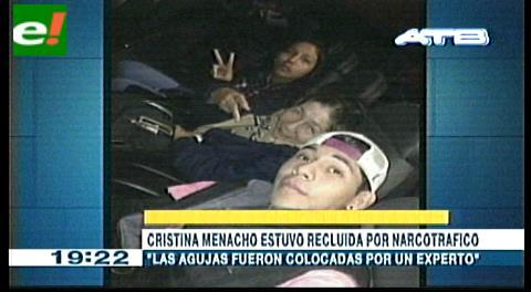 Madre de los jóvenes muertos por intoxicación estuvo recluida por narcotráfico