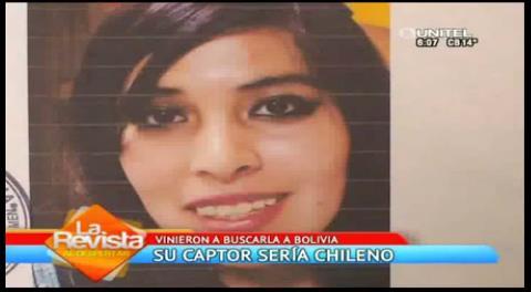 Trata y tráfico: Joven habría sido llevada a Chile