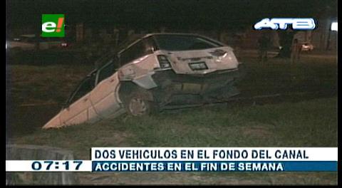 Preocupante: Seis lugares de la ciudad concentran los accidentes