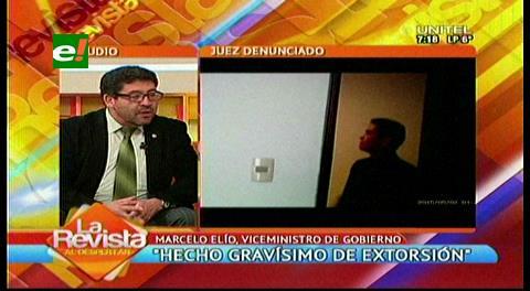 Grupo de élite que investiga corrupción logró la aprehensión de cinco fiscales