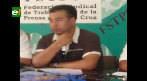 Gómez Vela: Fiscal Guerrero niega orden de aprehensión a Zapata