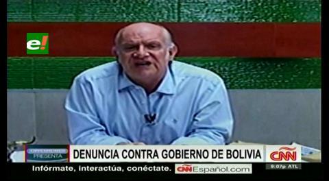 """Valverde en """"Oppenheimer Presenta"""""""