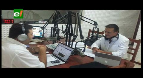 Ex zar antidroga: UNODC Bolivia omitió dato por presión gubernamental